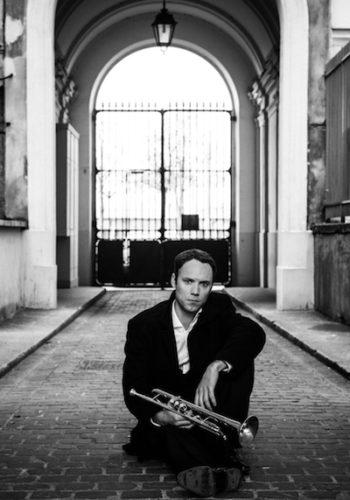 Clément SAUNIER - Trompettiste contemporain