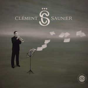cristal saunier trompette - clement saunier