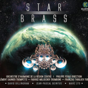 CD Star Brass -